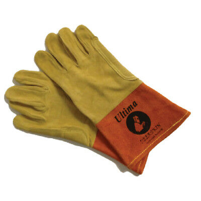 Ultima Deerskin Super Soft Tig Gloves