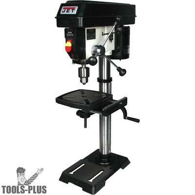 JET 716000 12'' Drill Press with DRO New