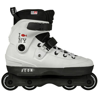 USD Aeon 60 Billy O'Neill Pro 20th Anniversary LE Skates