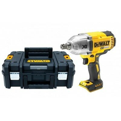 Boulonneuse à Chocs DEWALT DCF899NT 18 V Li-ion Brushless 3 vitesses - 950 Nm