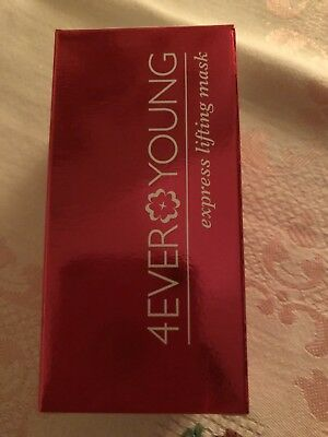 M. Asam 4ever Young Express Lifting Mask neu