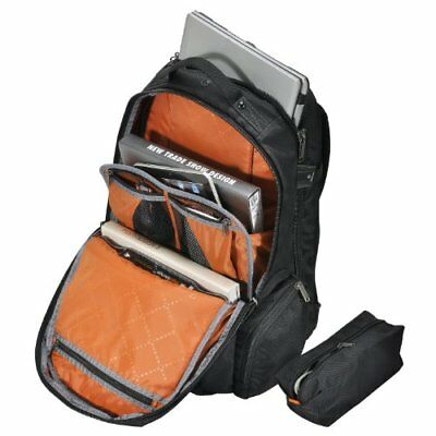 a0d49e925 EVERKI BEACON Laptop Backpack with Gaming Console Sleeve, fits up to ...