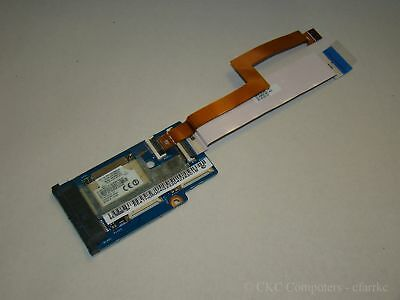 Acer Aspire S3-391 MS2346 802.11n Wireless Card Board w/ Cables 554TH05004
