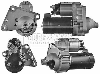 PEUGEOT CITROEN 1.4 1.6 HDI STARTER MOTOR NEW PART 5802Y4