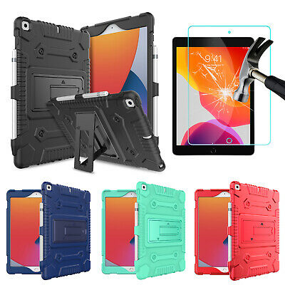 For Samsung Galaxy S9 Plus/S8 Shockproof Hybrid Hard Armor Full Cover Phone Case