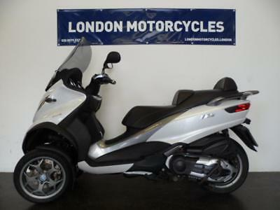 Piaggio Mp3 500 Abs -- Low Milage -- Very Good Condition