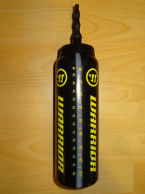 WARRIOR Trinkflasche / Drink Bottle 1000 ml (uvP € 6,90) -> nur € 4,95