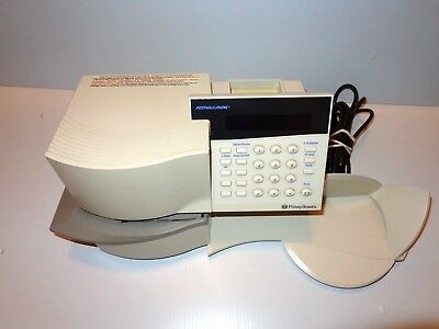 PITNEY BOWES POSTAGE BY PHONE Model B700 (works)