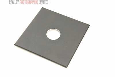Sinar Lens Board. Copal #0 34.6mm. Condition - 4E [6932]