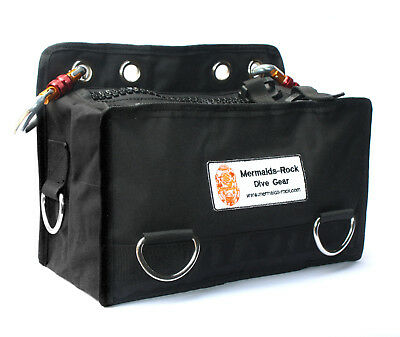 e7f814a2de6e COMMERCIAL DIVING: Tool Bag MR-7