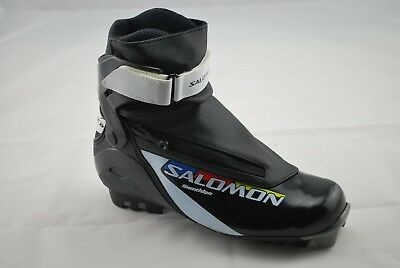 Salomon Skiathlon JR Junior Langlaufschuh Skatingschuh SNS Gr. 38, 39, 40,41