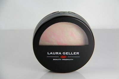 Laura Geller Balance -N- Brighten Foundation Porcelain 9 g. NEU!