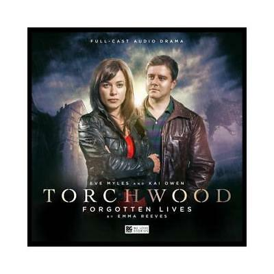 Torchwood - 1.3 Forgotten Lives by Emma Reeves