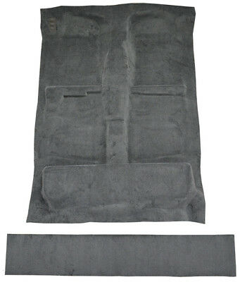 2000-2006 Toyota TunDRa Carpet -Cutpile |Access Cab, with rear Suicide Doors