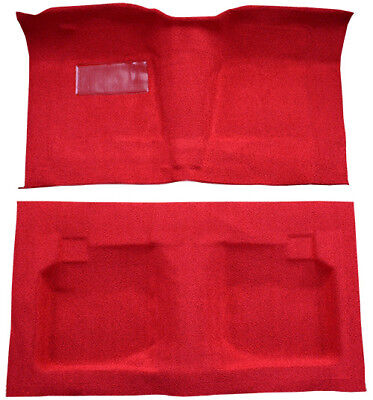 1959-1960 Chevy Impala Carpet -Loop |2DR, Hardtop, Convertible, Full Molded