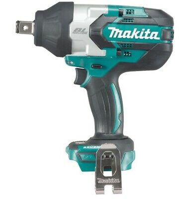 """Makita LXT 18V 3/4"""" Cordless Impact Wrench - Skin Only- Japan Brand"""