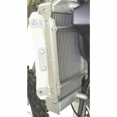 Works Connection Radiator Cage - YAM YZ 450F 2006; YAM YZ 450F 50TH ANNIVERSARY