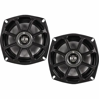 "2 OHM Kicker PS-Series 5.25"" Speakers"