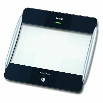 Tanita BC1000BK InnerScan Body Composition Platform with ANT+Wireless Technology