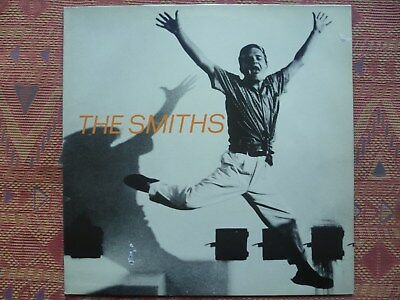 SMITHS - Boy With the Thorn in his Side ( 12'' - Megadisc MD 125 294 - Indie )