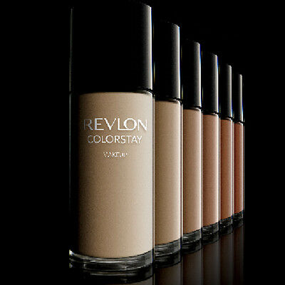 REVLON colorstay 16 hour foundation  normal/dry skin in 250 fresh beige - 30ml