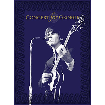 Concert For George (2 Cd+2 Dvd) - Audio Cd