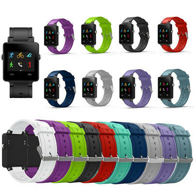 For Garmin Vivoactive Replacement Wrist Band Wristband Strap Bracelet With Tools