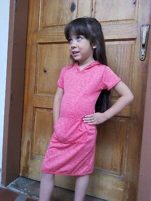 VESTIDO DEPORTIVO PARA NIÑAS. sports dress for girls