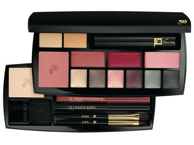 Lancome Absolu Voyage Complete Make-Up Palette Travel Exclusive Cosmetic Kit Set
