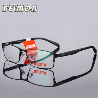 004cbce3a5 BELMON Eyeglasses FRAME Men Computer Optical Eye Glasses Spectacle Frame