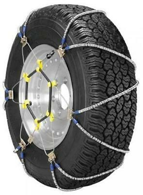Security Chain Company ZT747 Super Z LT Light Truck and SUV Traction Chain,...