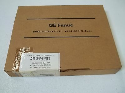 Ge Fanuc Ic697Mdl750C  Output Module 24/48Vdc  .5A 32Pt *factory Sealed*