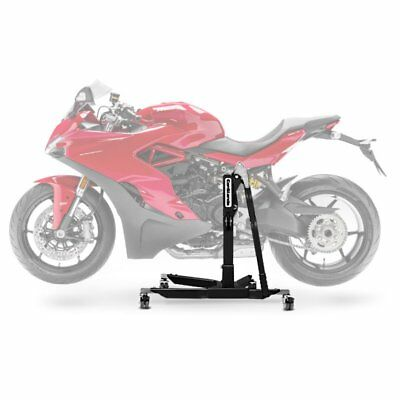 Center Stand ConStands Power Ducati Supersport/ S 17-18 Lift Centre