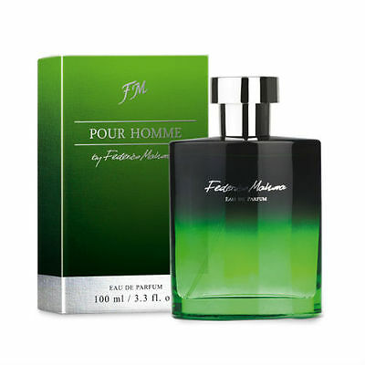 Fm Group Fm 326 Luxury Federico Mahora Homme Perfume Men 100ml