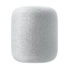 Neuf Apple Homepod Smart Speaker And Home Assistant Blanc White Us Ver