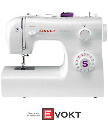 SINGER 2263, free-arm sewing machine