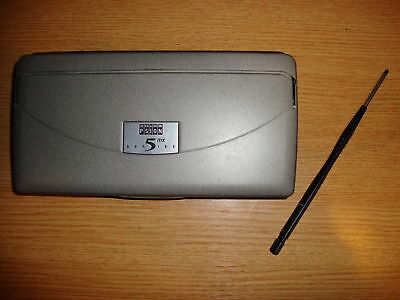 PSION 5MX PDA  with stylus - VG Condition