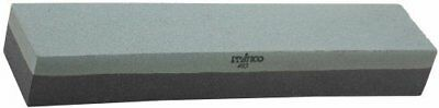 Winco 12-Inch Fine/Grain Knife Sharpening Stone, Medium,Set of 18