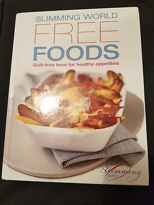 Slimming world free foods recipe book guilt free food for healthy slimming world free foods recipe book guilt free food for healthy appetites forumfinder Choice Image