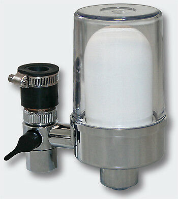 Naturewater NW-FT3 0.2 - 0.5µ On Tap Keramik Wasserfilter Sediment Filterglocke