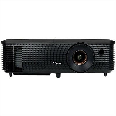 Optoma S321 Proyector SVGA 3200L 3D  22000:1