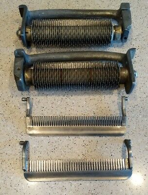 Hobart 401 And 403 Tenderizer Lift Out Unit With Combs