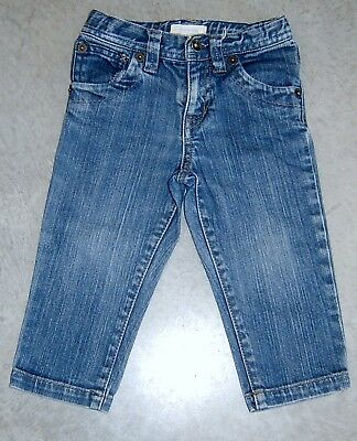 Country Road Boys Or  Girls Skinny Jeans Sz 1