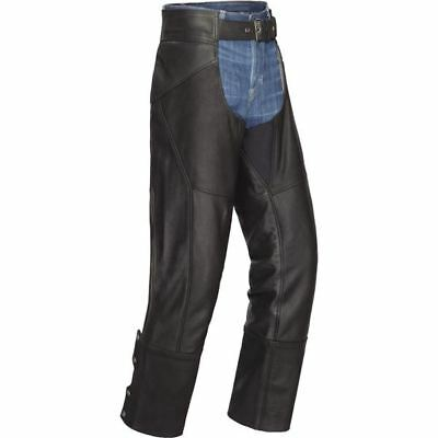 Tour Master Nomad Leather Chaps