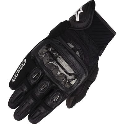 Alpinestars GP-Air Vented Leather Motorcycle Glove