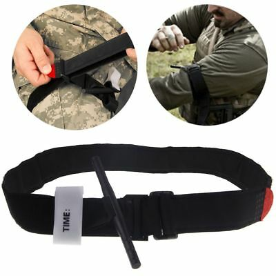 First Aid Medical Cloth Band Outdoor Combat Application Military Emergency Tool