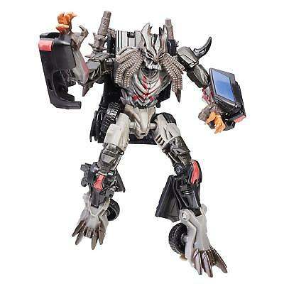 NEW Transformers The Last Knight Decepticon Berserker Premier Edition Deluxe