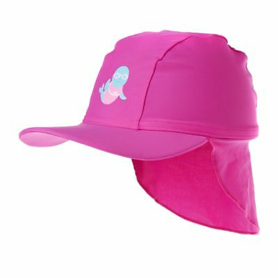 Zoggs Zoggy & Miss Zoggy Sun Hats Sun Protection