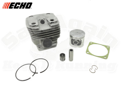 Echo Cs 800P, Cs-8000,  Cylinder Piston Assembly Oem P021005410, P021005421