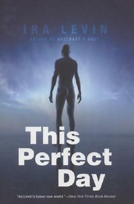 This Perfect Day by Ira Levin